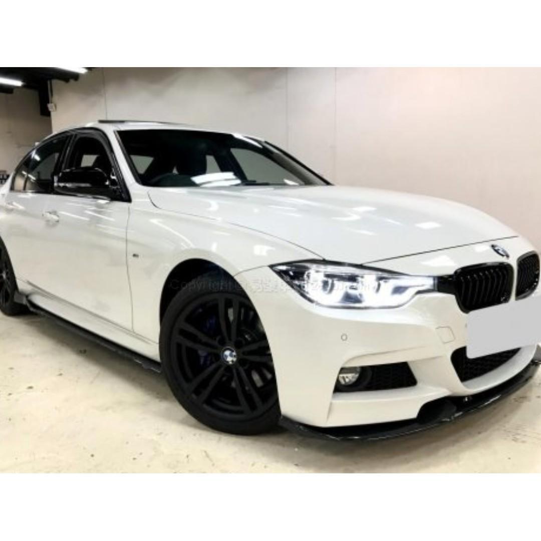 BMW 320i M SPORT 2018