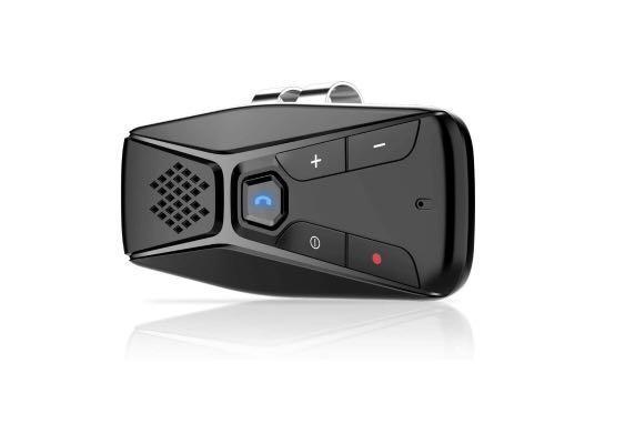 Brand new NETVIP Wireless Car Speaker Bluetooth 5.0 speakerphone