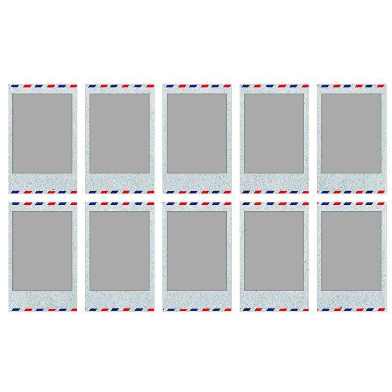 Fujifilm Instax Polaroid Photos Printing