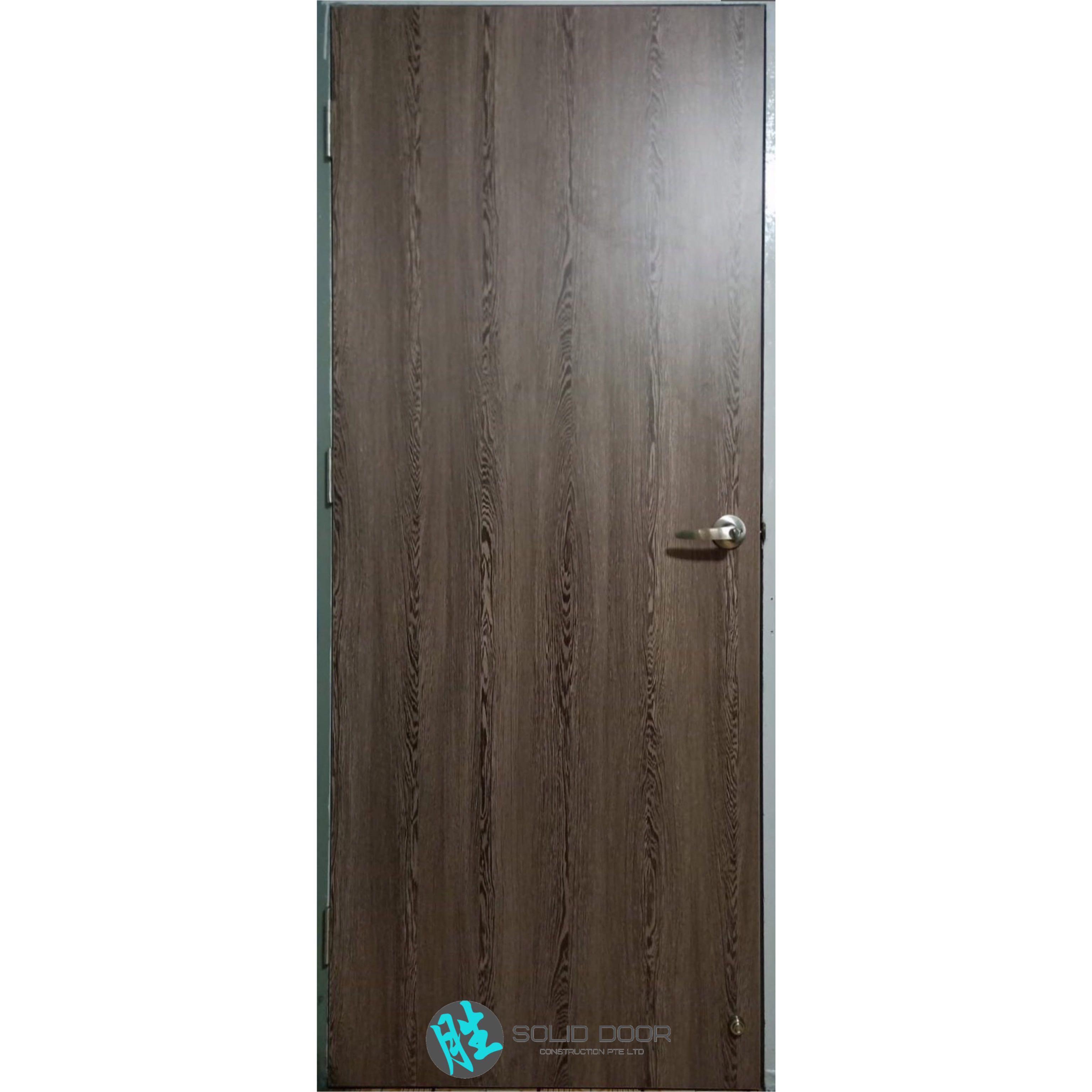 High Pressure Laminate Door for HDB & BTO BEDROOMS