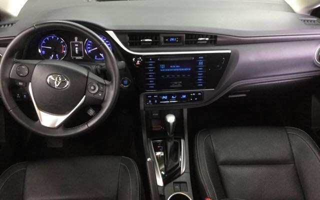 Jc car 2016年 Toyota Altis 1.8L 頂級尊爵版 滿配 IKEY 電動椅 巡跡 影音 省油耐操代步神車