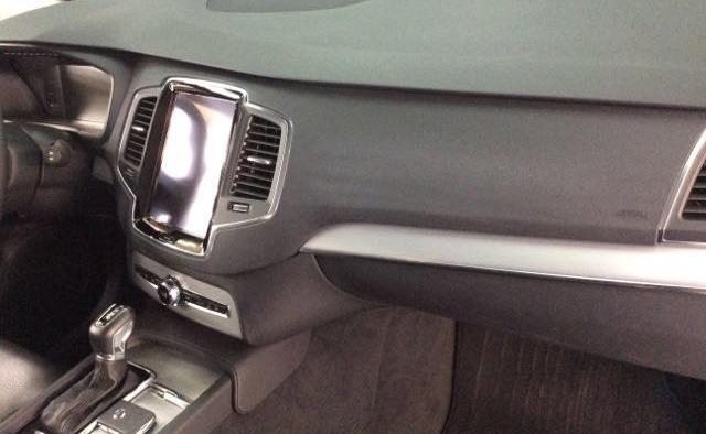 Jc car  2016年 Volvo XC90 D4M+柴油旗艦 頂級滿配 一手低里程 原漆原鈑件車庫車 另售汽油柴油七人坐五人坐