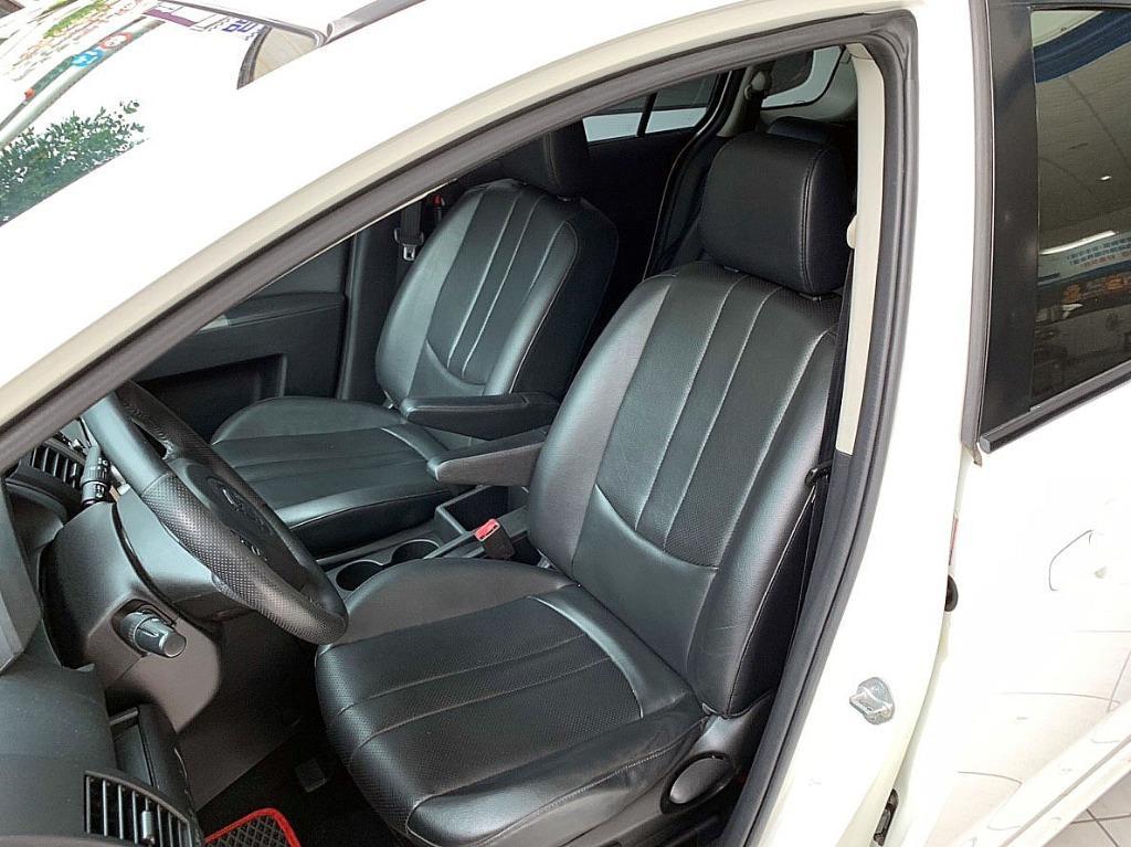 MAZDA 5 頂級天窗 電動椅 DVD 雙安 後座出風口 可全貸