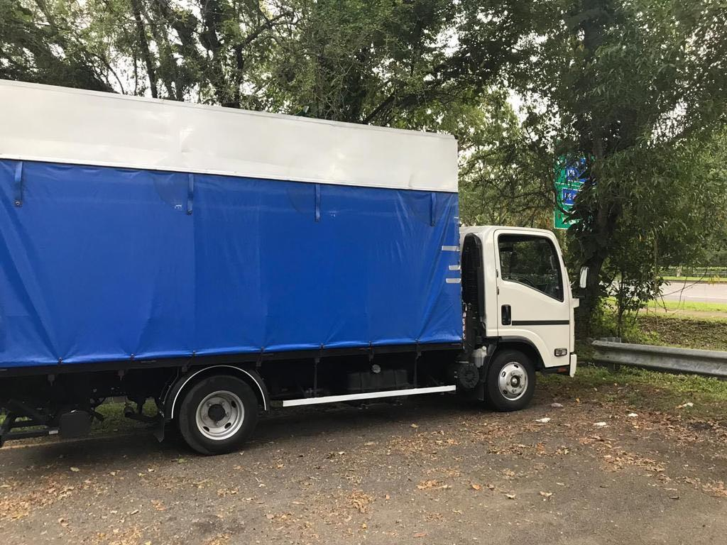 Night delivery driver and assistant (Malaysians only)