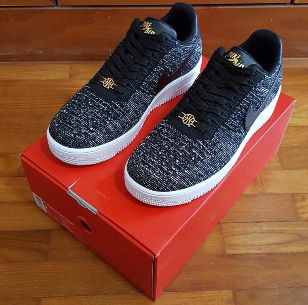 Nike Air Force 1 Ultra Flyknit Quai54