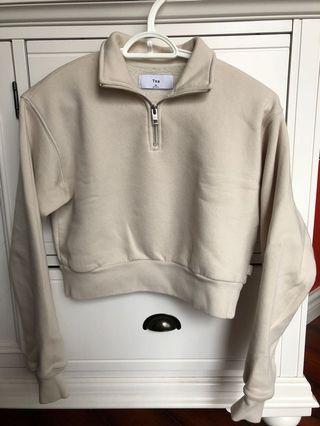 Aritzia Montview Sweater