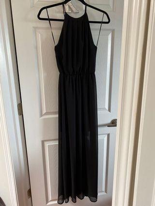Guess Black Dress Size XS