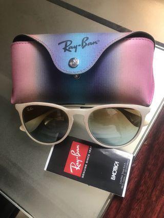 Ori Rayban Sunglasses