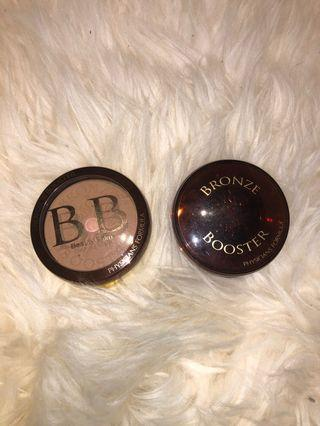 Physicians Formula Spf And Regular bronzer