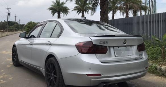 13年 BMW 316i