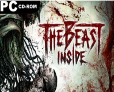 Pc-The Beast Inside Offline With Digital Download