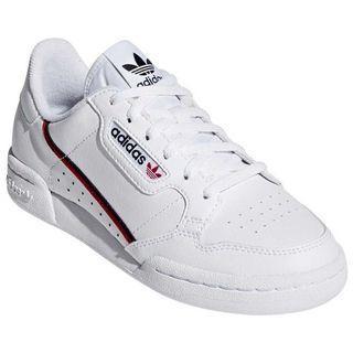 二手近全新 【Adidas Originals】Continental 80 經典復古女 運動.休閒鞋