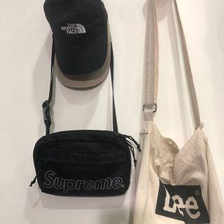 Supreme 45th 小包