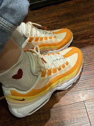 Nike95 9成新
