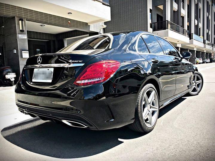 2015年 M-Benz c300【買車送紅包】專門辦理車換車 超貸找錢專案