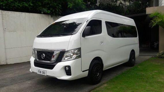 Nissan Urvan Premium Cars For Sale Carousell Philippines