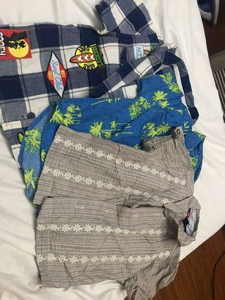 Polo  bundle for 2-4yrs old