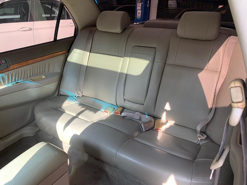 2004年 三菱 GB LANCER 1.6 天窗 ABS 重低音 手自排 優質代步車