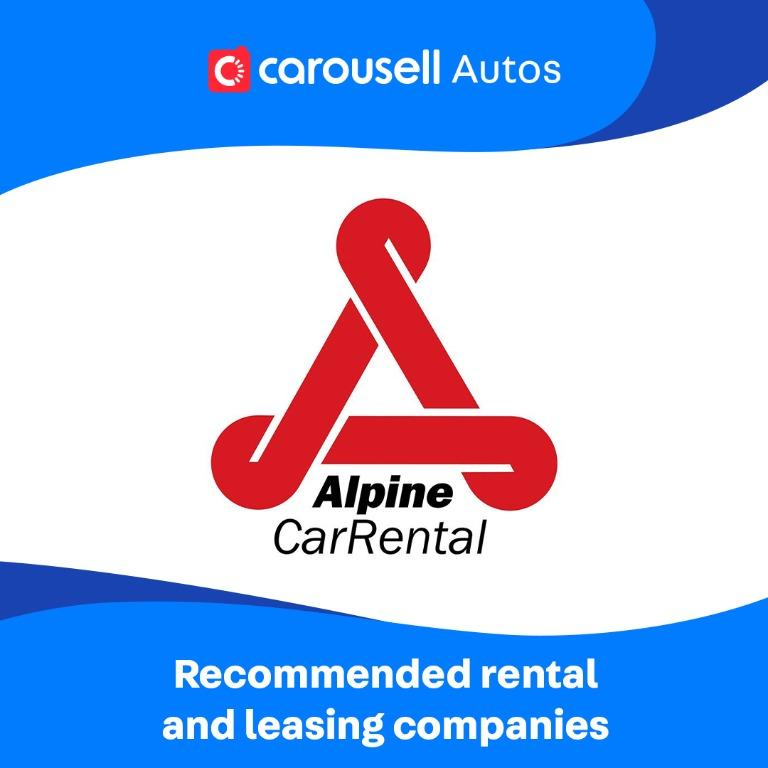 Alpine Car Rental - Recommended rental and leasing companies