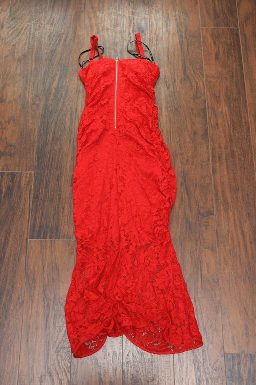 Authentic Marciano Womens Elegant Dress (Size Small)