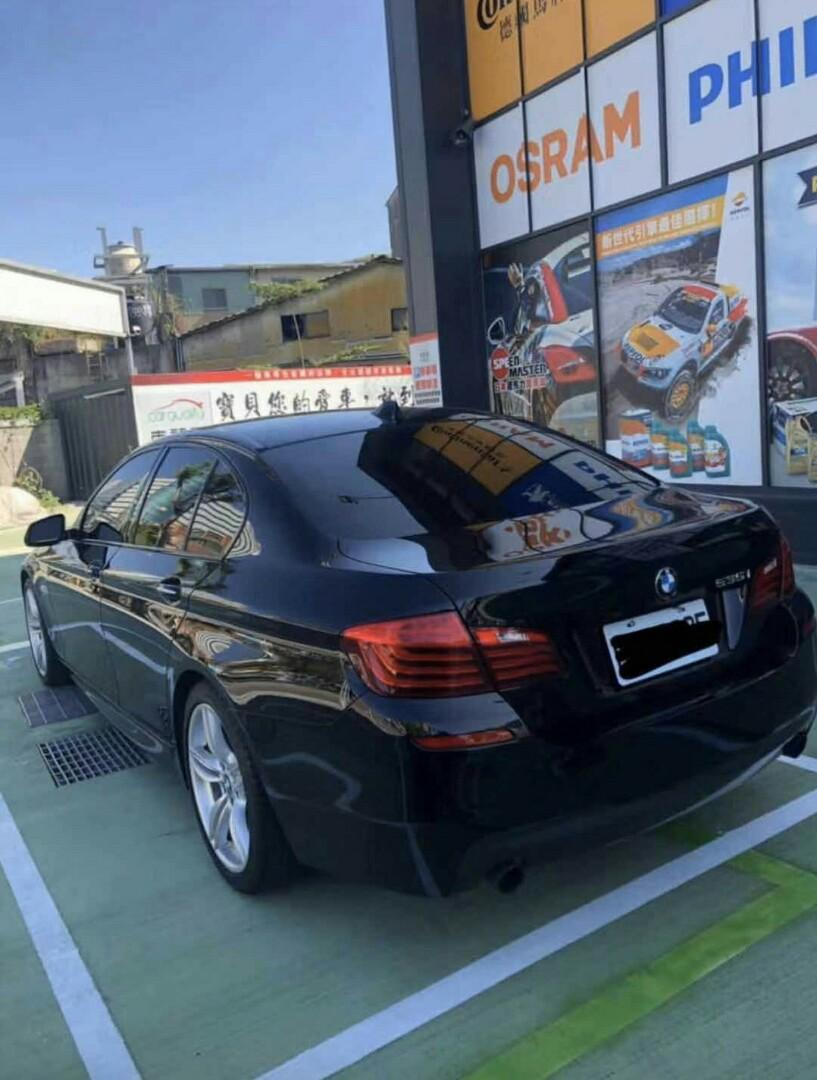 BMW-535