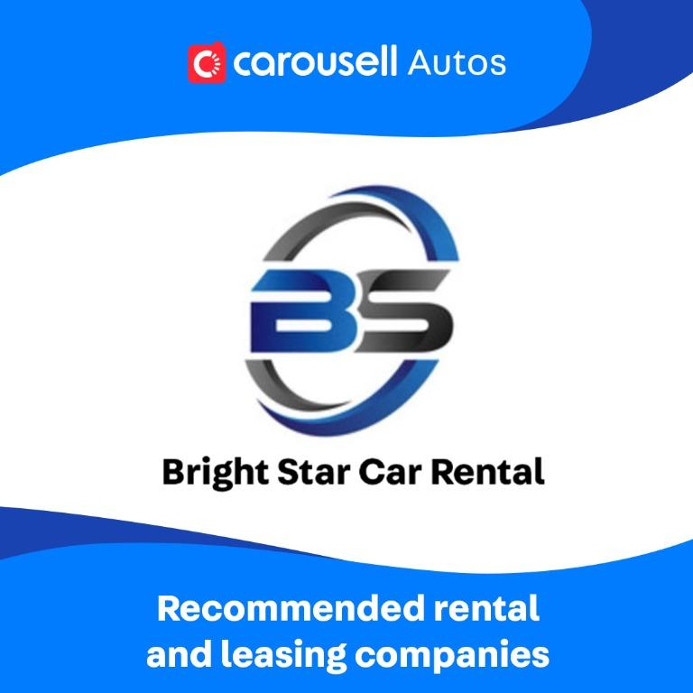 Bright Star Car Rental - Recommended rental and leasing companies