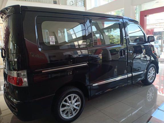 DP MURAH Daihatsu Luxio mulai 14 jutaan. Daihatsu Pamulango