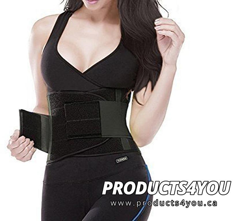 Get A Slim Waist Line In No Time!! BRAND NEW Women's Waist Trainer (small to big sizes available)
