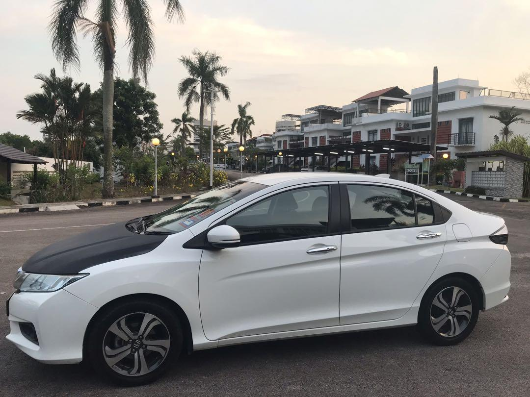 Jb Car Rental - CNY open for booking