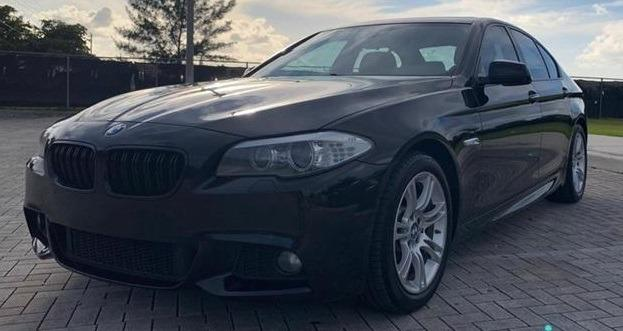 Jc car 2014年BMW 528i 2.0L 正M SPORT 動靜皆宜 霸氣轎跑 一手原漆原版件 低里程車庫車