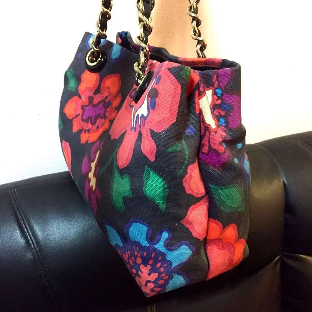 Limited edition Authentic Kate Spade NY Floral Fiesta Maryanne shoulder bag
