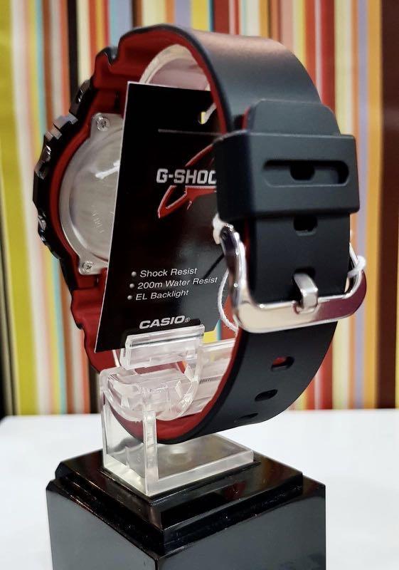 NEW🌟COUPLE💝SET : GSHOCK UNISEX DIVER SPORTS WATCH : 100% Original Authentic CASIO G-SHOCK : DW-5600MW-7DR + DW-5600HR-1DR / DW-5600MW-7 / DW-5600HR-1 / DW-5600 series