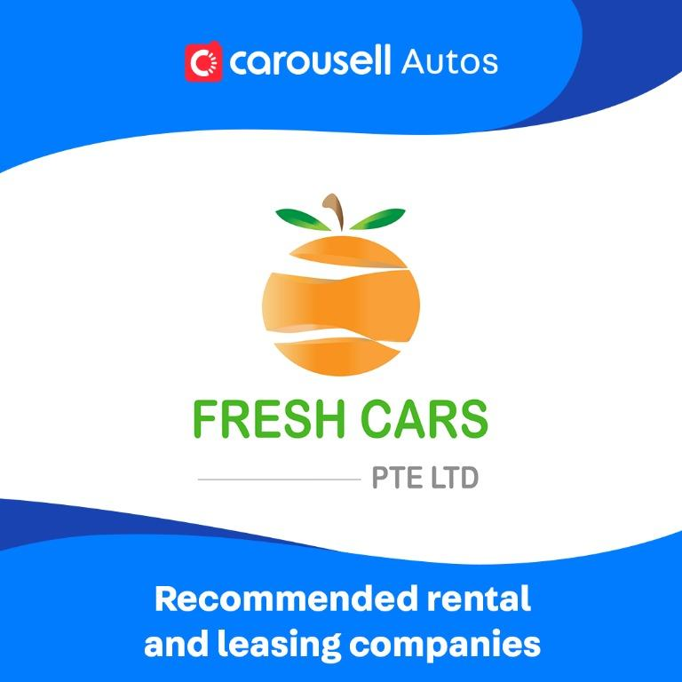 Orange Cars - Recommended rental and leasing companies