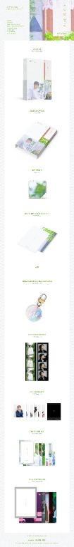 [PER-ORDER]Nam Woo Hyun - Nam Woo Hyun 2019 2nd Solo Concert [식목일 2] KIT VIDEO