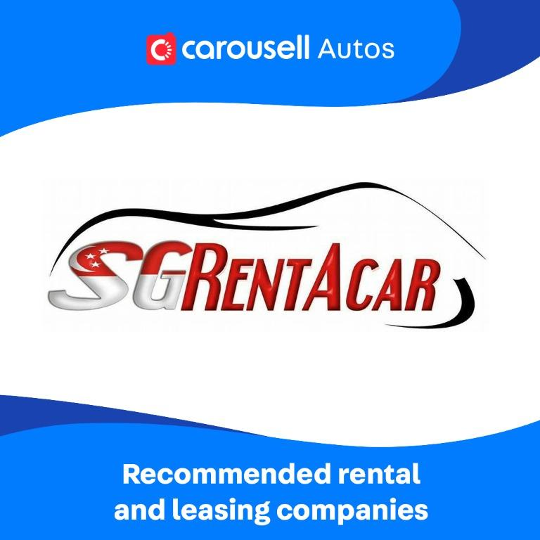 SGRentACar - Recommended rental and leasing companies