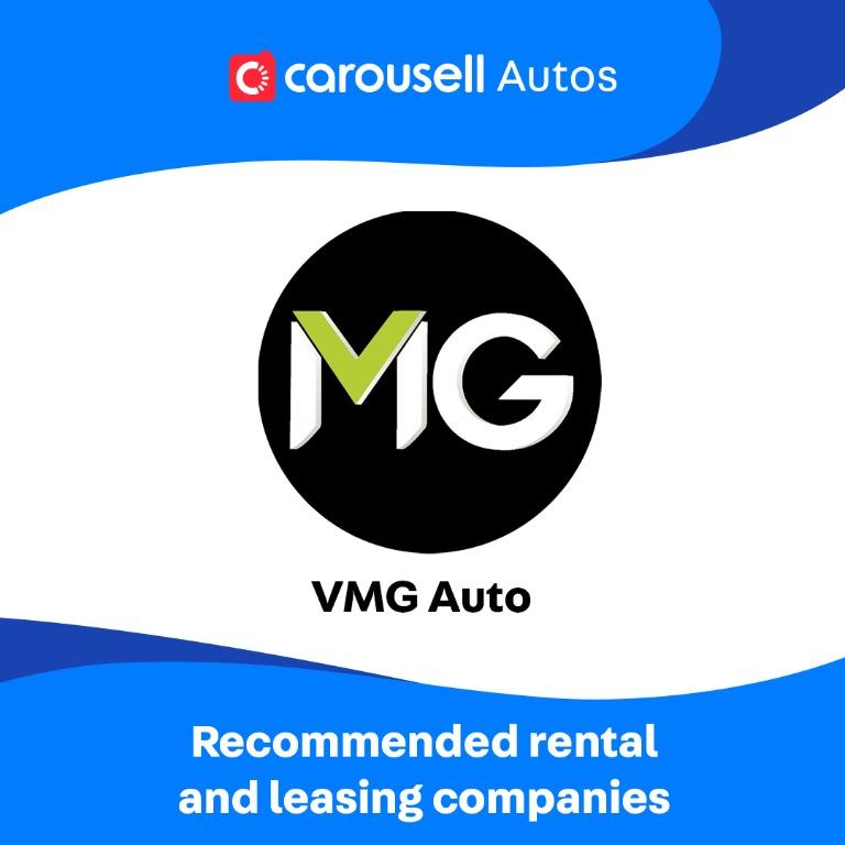 VMG Auto - Recommended rental and leasing companies