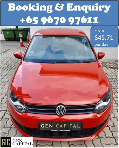 Volkswagen Polo @ Most affordable rates! Just $500 to drive off!