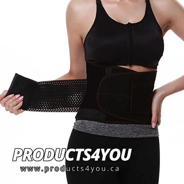 Women's Waist Shapers (for Fitness & Everyday Wear) BRAND NEW!!