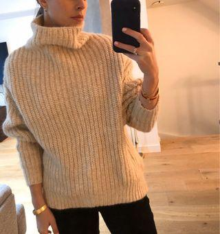 Aritzia Wilfred Montpellier Limited Edition Sweater Size S