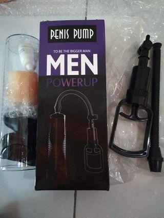 Alat Terapis lelaki