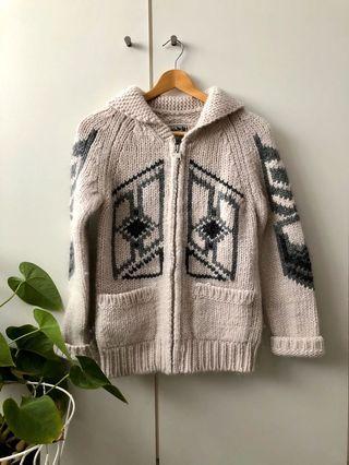 New TNA Wool Sweater