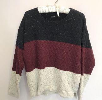 氣質森女系針織毛衣🧣 #出清2019