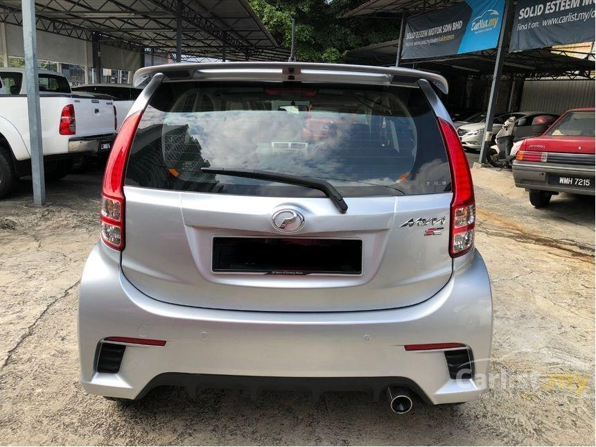 2013 Perodua Myvi 1.3 SE (A) One Owner Perodua Service Record  http://wasap.my/601110315793/MyviSE2013