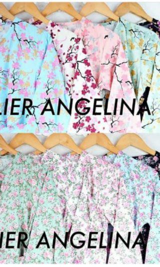 Nabila orchid Atelier Angelina