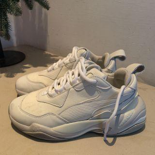 Puma 泫雅鞋 保證正品 只穿過兩次