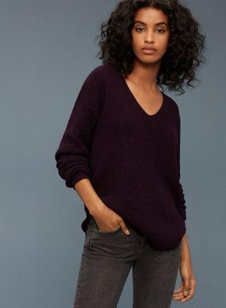 Wilfred Free Wolter Sweater - Small