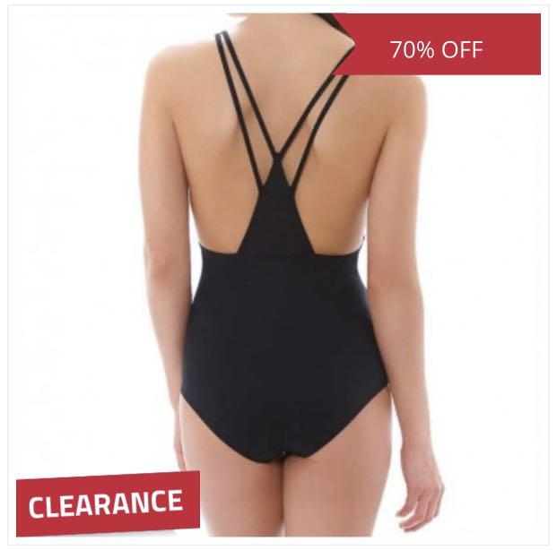 BRAND NEW-Women's one piece swimwear. Huit Swimwear All I Want