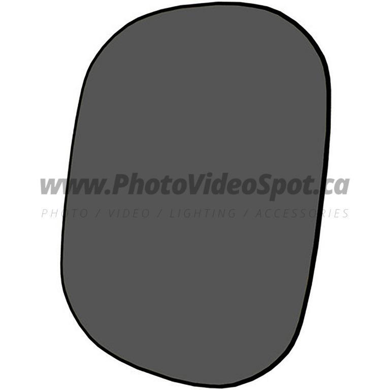 Portable Grey Photo Video Backdrop / PhotoVideoSpot . ca