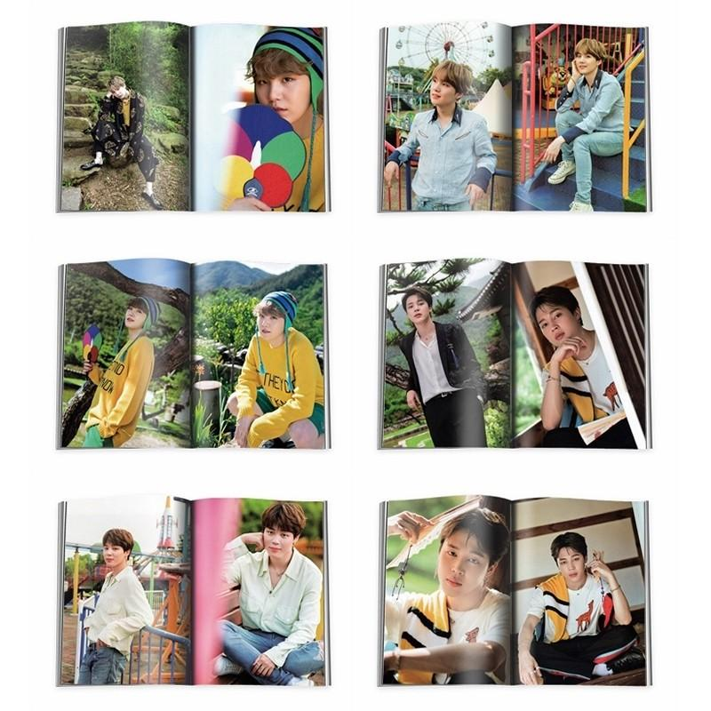 [PREORDER]BTS SUMMER PACKAGE IN KOREA 2019 PHOTOBOOK