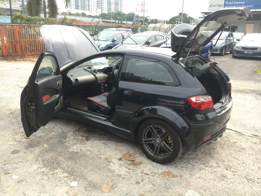 Satria neo auto 2011 for sale or loan blacklist can apply loan